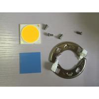 Buy cheap 5000k Color LED Grow Light Kits Cree Chip With Thermal Pad / Screws / Wires product