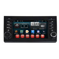 Buy cheap Audi A4 Car Multimedia Navigation System Android DVD Player 3G WIFI BT product
