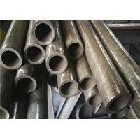 Cold Drawn Welded Steel Tube E255 Material Pipe EN10305-2