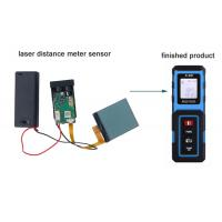 Buy cheap 131Ft Laser Range Finder Sensor 40m Carry Pouch Precise Measurement Module product