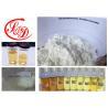 Injection stéroïde 5949-44-0 d'Undecanoate de testostérone de poudre de testostérone pour le gain Musle