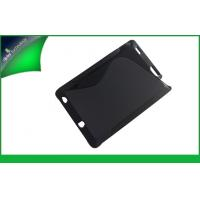 Buy cheap Black Tablet PC Protective Amazon Kindle Fire HD 7 Inch Case With TPU GEL Skin product