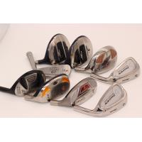 Buy cheap Custom Made Golf Head Investment Cast Stainless Steel with CNC Milling Machining product