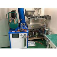 Buy cheap 2000 L/H Ampoule Filling And Sealing Machine , Automatic Tube Filling Sealing from wholesalers