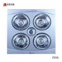 China 4 lamp heating electric bathroom heaters, heating, vantilation, lighting in one on sale