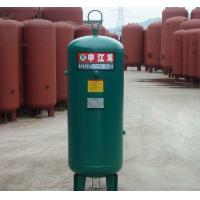 China Vertical Replacement Air Compressor Tank For Storage And Distribution Chlorine / Propane on sale