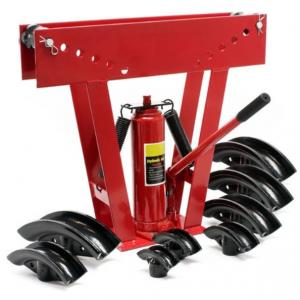 Buy cheap 3inch Hydraulic Pipe Bender product
