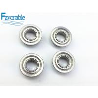 Buy cheap Bearing Ball DBL SHLD & FLGD Suitable For Cutter XLC7000 GT7250 153500224 product