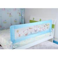 Buy cheap Folding Hide Away Extra Long Bed Rail / Collapsible Mesh Side Rails For Bed product