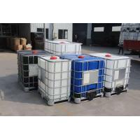 Buy cheap 1000 Litre Roto plastic  IBC tank container product