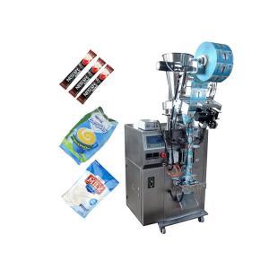 Buy cheap Liquid Stick Tea Bag Pack 20 Pcs / Min Sachet Packing Machine product