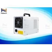 Buy cheap Marine Oxygen Generator Concentrator , Ozone Water Treatment Systems 10LPM Gas flow rate product