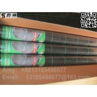 China the slope protection anti UV weed barrier PP silt fence fabric landscaping mats on sale