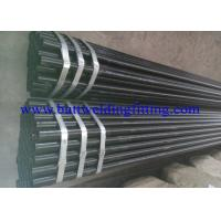 Buy cheap ASTM A53 Gr.B LSAW SSAW Weld Steel Tubing API 5L Seamless Pipe for Water , Gas product