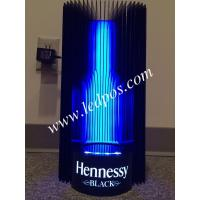 Buy cheap Hennessy iluminou a garrafa Glorifiers product