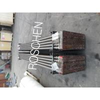 """Buy cheap API EUE 8 TPI Round Drill Rod / Tool Steel Rod for Drilling Rig Machine 2 7/8"""" ISO product"""