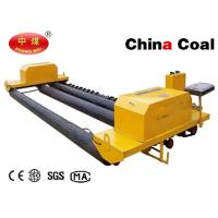Buy cheap Canal Paving Machine Canal Lining Equipment Concrete Roller Paver product