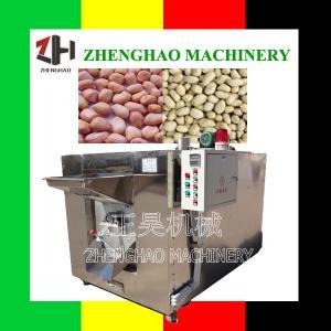 China Высококачественная машина жарки роастер арахиса/арахиса wholesale