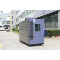 China New Design Competitive Rapid Rate Temp. and Humidity Test Chamber wholesale