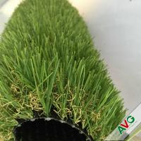 Buy cheap Wall Decoration DIY Outdoor Artificial Grass PP+ SBR Latex Backing 6800 Dtex product