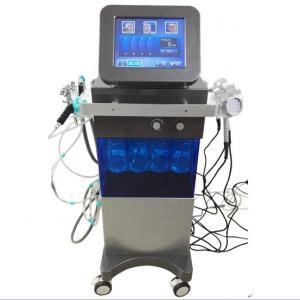 China Integrate Diamond Dermabrasion Machine Tips Hydro Peeling Skin Rejuvenation System wholesale
