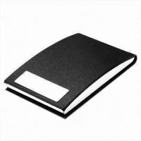 China Promotional Business Card Case, Customized Colors and Designs Welcomed on sale