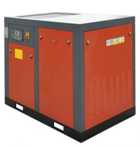 Buy cheap Économie d'énergie mue par courroie à vis industrielle du compresseur d'air 18KW et compresseur d'air qui respecte l'environnement product