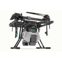 Buy cheap China Version Agriculture Drone spraying Drone aircraft gps agricultural sprayer uav drone long range product