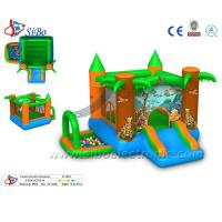 Buy cheap jumping house,bouncers  birthday party rentals,kids party rentals product
