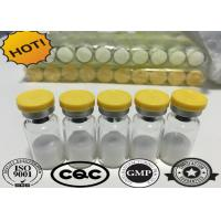 Buy cheap Hot Sale Lab Supply Polypeptide Triptorelin (2mg/Vial)CAS 57773-63-4 for Body Building product