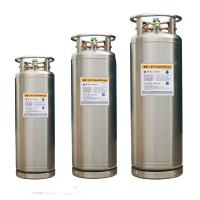 Buy cheap 7782-44-7 Medical Gas Liquid Oxygen O2 Gases 99.995% - 99.9997% Purity product