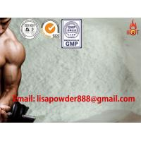Buy cheap CAS 50-41-9 Natural Clomid Powder Anti Estrogen Steroids Powder For Capsule / Tablet product