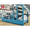 Buy cheap Oragnic Pigment Ashbrook Belt Filter Press Sludge Dewatering Machine from wholesalers