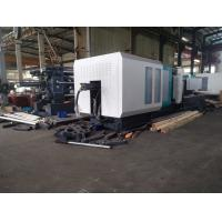 Buy cheap 80mm Screw Dia Auto Injection Molding Machine 530 Ton For Vegetable / Fruit from wholesalers
