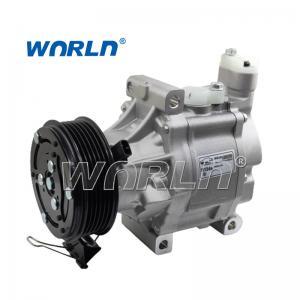 Buy cheap SCSA08C Auto AC Compressor For Subaru OUTBACK Estate BL BP 2003-2009 LIBERTY IV Saloon BL BP2003-2009 product