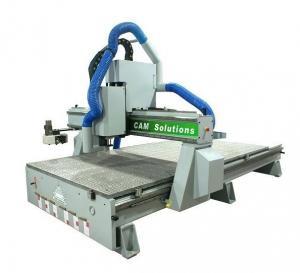 Buy cheap Porta do CNC refrigerar de ar que faz máquinas, máquina da placa do sistema WPC de DSP product