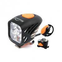 China magicshine cree bike light combo lights for bikes led cycle lights rechargeable remote control 5000lm wholesale