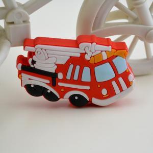 Buy cheap Carton fire egine soft kids bedroom cabinet knobs, dresser pulls, children knobs product