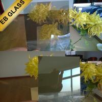 Buy cheap China Self-adhesive smart pdlc film, eb glass product