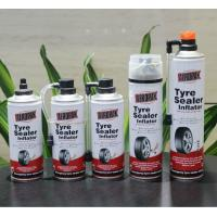Buy cheap Car Tyre Repair Automotive Cleaning Products Tyre Puncture / Leak Sealer from wholesalers