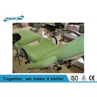 Buy cheap Multi Function Electric Gynecological Chair With Imported Electric Motor from wholesalers