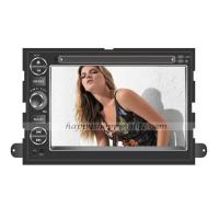 China Android Car DVD Player for Ford Taurus X GPS Navigation Wifi 3G on sale