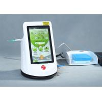 Buy cheap Berylas Dual Wavelenth Diode Laser Treatment Machine System Up To 30w/ 810nm + 980nm product