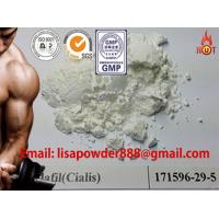 Buy cheap Oral Tadalafil Male Sex Hormones Powder For Male Impotence Treatment 99% High Purity product