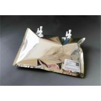 Buy cheap New DEVEX multi-layer foil gas sampling bag with PC stopcock dual-valve(septum) with O.D.6mm 0.5L NDV12_0.5L product
