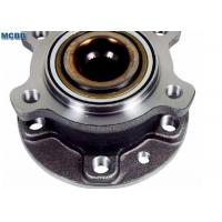 China Truck Parts Use Wheel Hub Bearing Assembly Clutch Release Bearings Low Noise on sale