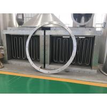La chaleur d'acier inoxydable récupérant le système pour le dessiccateur/granulatoire