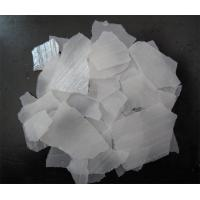 Buy cheap supply high quality caustic soda flakes product