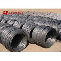 Buy cheap Black Tie Annealed Binding Wire Soft Tenacity 3.0mm 2.0mm Wire Diameter product