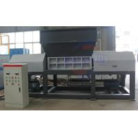 Buy cheap Low Noise Scrap Metal Shredder Machine For Large Volume Of Waste 2000kg/H from wholesalers
